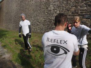 Krav Maga-Selbstverteidigung+Fitness-Erfurt