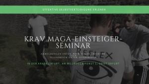 Krav Maga-Erfurt