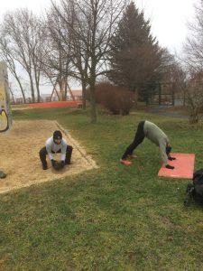 Reflex-Fitness