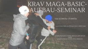 Krav Maga-Selbstverteidigung-Erfurt