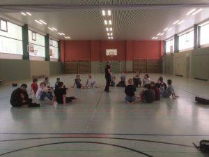 Krav Maga-Erfurt-Selbstverteidigung-Fitness