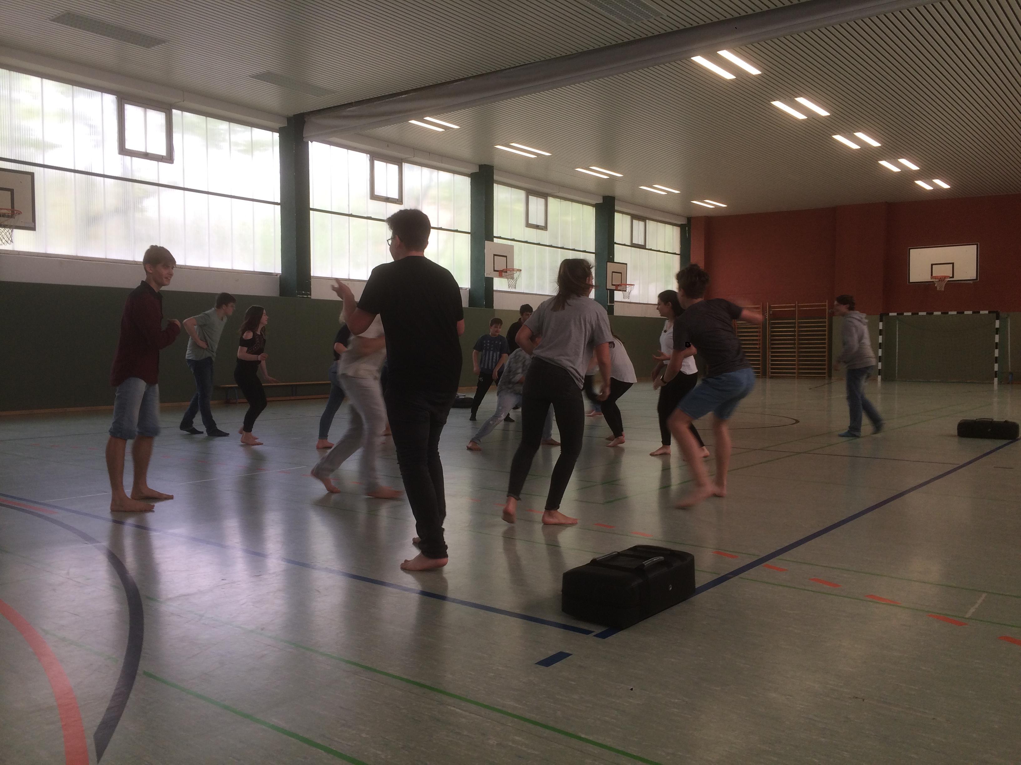 Selbstverteidigung im Seminar-Reflex-Erfurt-Krav Maga (6)