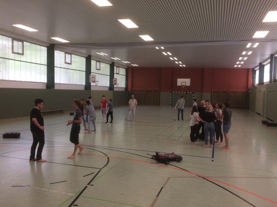 Selbstverteidigung im Seminar-Reflex-Erfurt-Krav Maga (10)